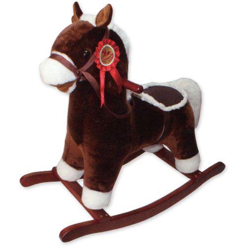 Качалка Jolly Ride Пони