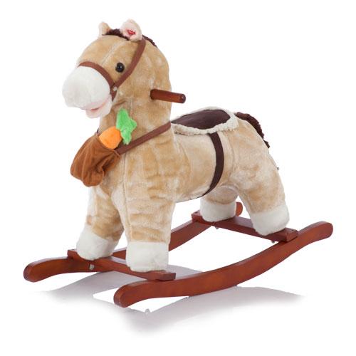 Качалка Jolly Ride Пони JR401