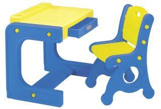 Детская мебель Стол+стул, HAENIM TOY