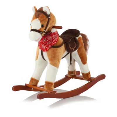 Качалка Jolly Ride Лошадка 613