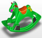 337 Качелька -лошадка, Marian - Plast